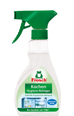 Kitchen Hygiene Cleaner