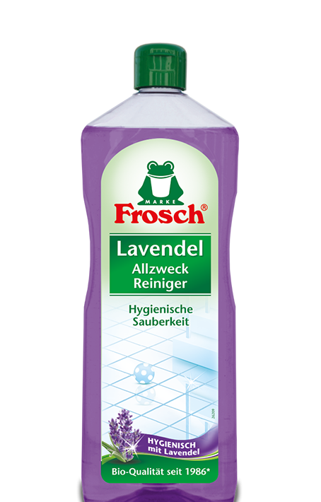 Lavender All-Purpose Cleaner