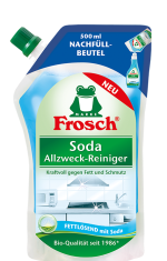 Soda All-Purpose Cleaner