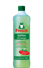 Bio-Spirit Glass Cleaner
