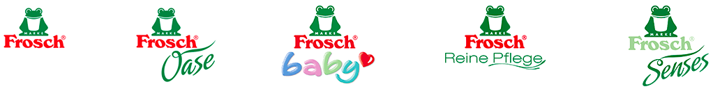 Frosch products